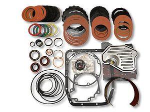 Rebuild Automatic Transmission >> Mustang Automatic Rebuild Kits Lmr Com