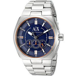 f65c76ea422 Reloj para Caballero Armani Exchange AX1800