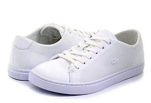Női Lacoste Cipők Budapest - Office Shoes Magyarország 1d320ff968