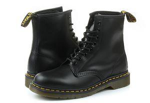 33c3872306d Dr Martens Pánská 1460 - 8 Eye Boot