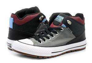 Converse Pánske Chuck Taylor All Star Street Boot Hi a6108ad6f8b