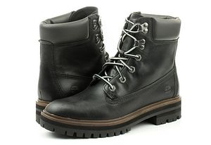 3fc2287f47d Timberland Dámske London Square 6in Boot