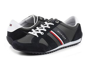 Férfi Tommy Hilfiger Cipők Budapest - Office Shoes Magyarország a1b31a53bb