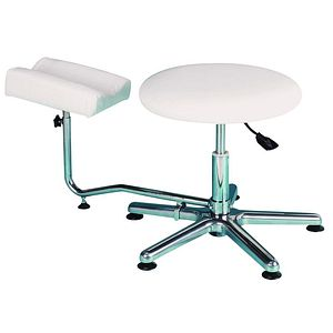 Strange Pedicure Footstool Salons Direct Unemploymentrelief Wooden Chair Designs For Living Room Unemploymentrelieforg