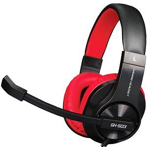 b7d81a0519d Audifonos Gaming Gamer Headset Microfono Xtrike Me Gh-503