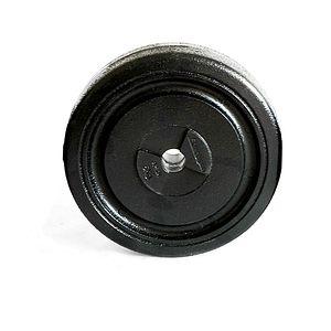 0ac5f10b96a Disco Energym 5 kg Negro