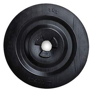442116e43e5 Disco Energym 4 kg Negro