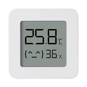 XIAOMI Mijia Bluetooth Thermometer 2 Digital Temperature Humidity Monitor BF#