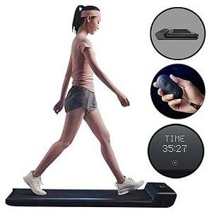 WalkingPad A1 Pro Walking Pad Smart Treadmill for Workout, Fitness Training Gym Equipment