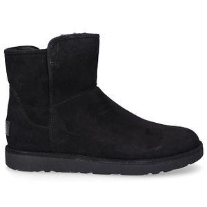 UGG Boots CLASSIC SHORT BLVD lambskin